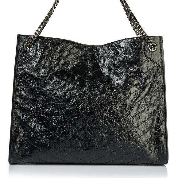 c5316cb3e04 Yves Saint Laurent Bags | Bag Dark Grey Nwt59380 | Poshmark